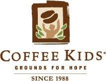 CoffeeKids logo