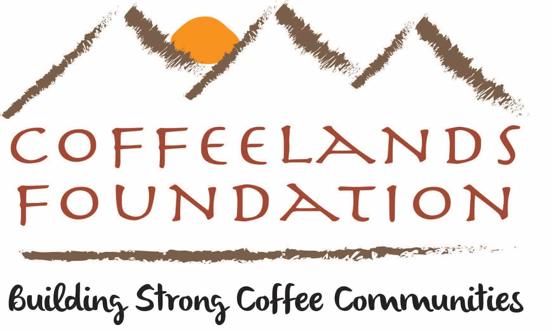 Coffeelands Foundation logo   Final with tagline