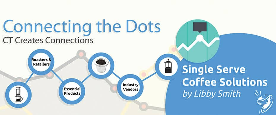 Connecting the Dots April