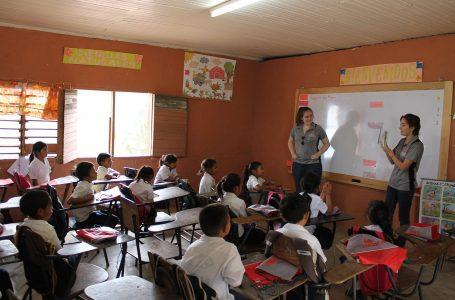 Crop and Community Improvement for  the Village of El Socorro de la Penitas, Honduras