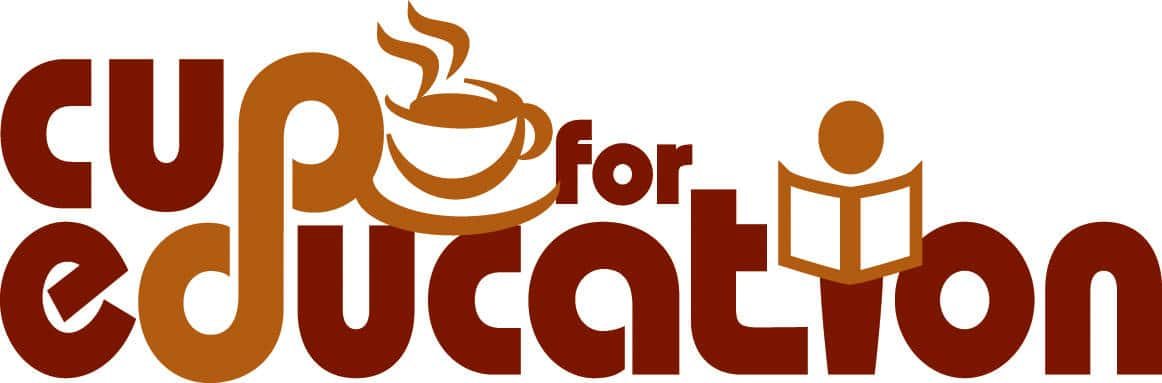 Cup for Education Logo