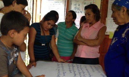 Food security workshop