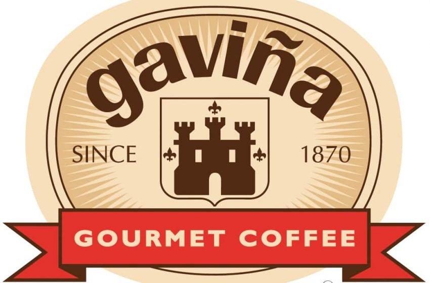 Gavina
