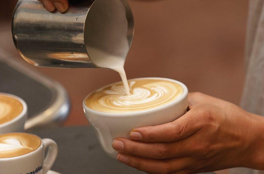 Gavina espresso5