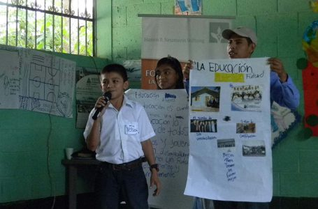 Generations: Building Perspectives for Rural Youth in Trifinio