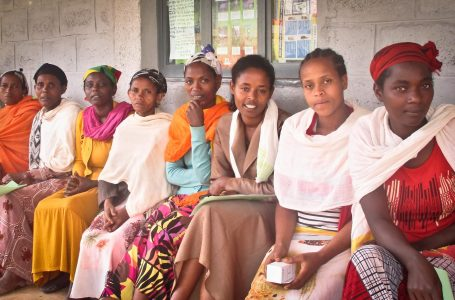 Healthy Women Play a Pivotal Role in the Future of Coffee