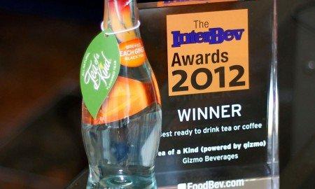Tea Of A Kind Interbev Awards