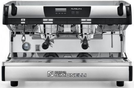 Nuova Simonelli At Coffee Excellence In Turin