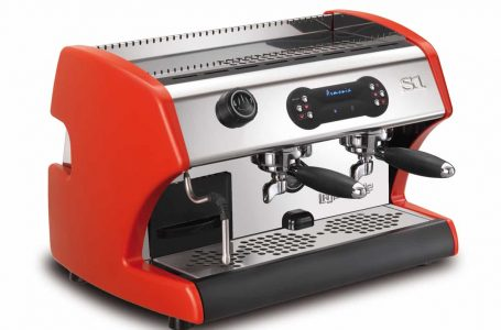 S1 Armonia the professional solution for those who require  high quality in the cup even with low coffee consumption