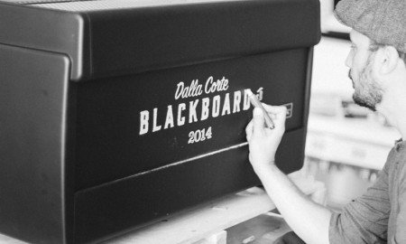Blackboard 2 b