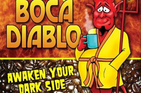 Hasidic Jew Launches Satirical New Coffee Blend