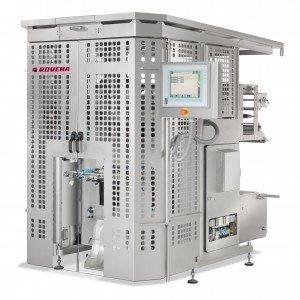 BVC400 Vertical FFS Bagging Machine - Rovema