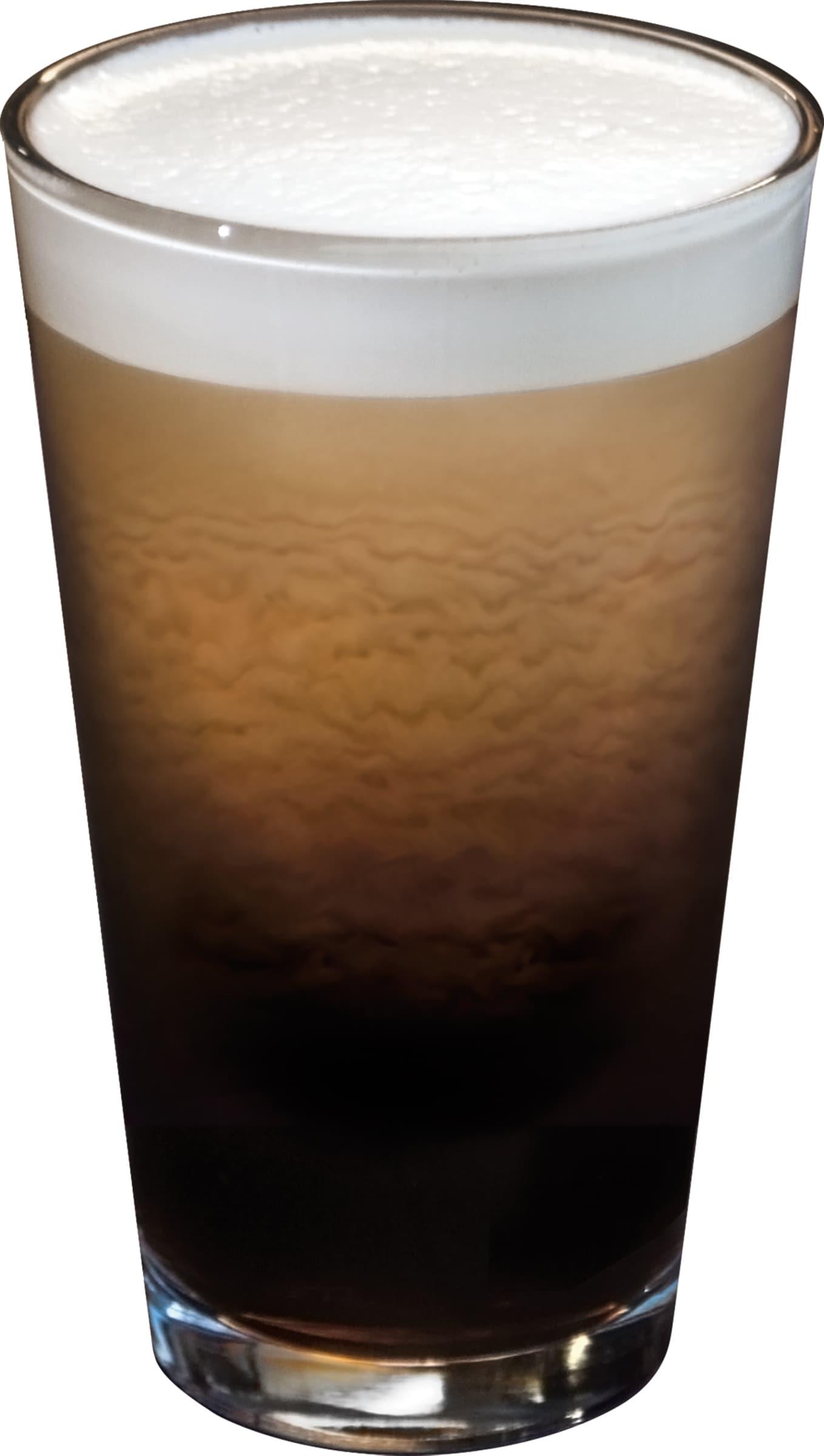 nitro coffee coffeetalk