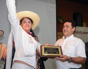 Astrid Medina: a mother, a wife, and a producer of an exceptional coffee in Planadas, Tolima