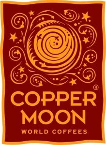 Copper Moon Coffee - Logo