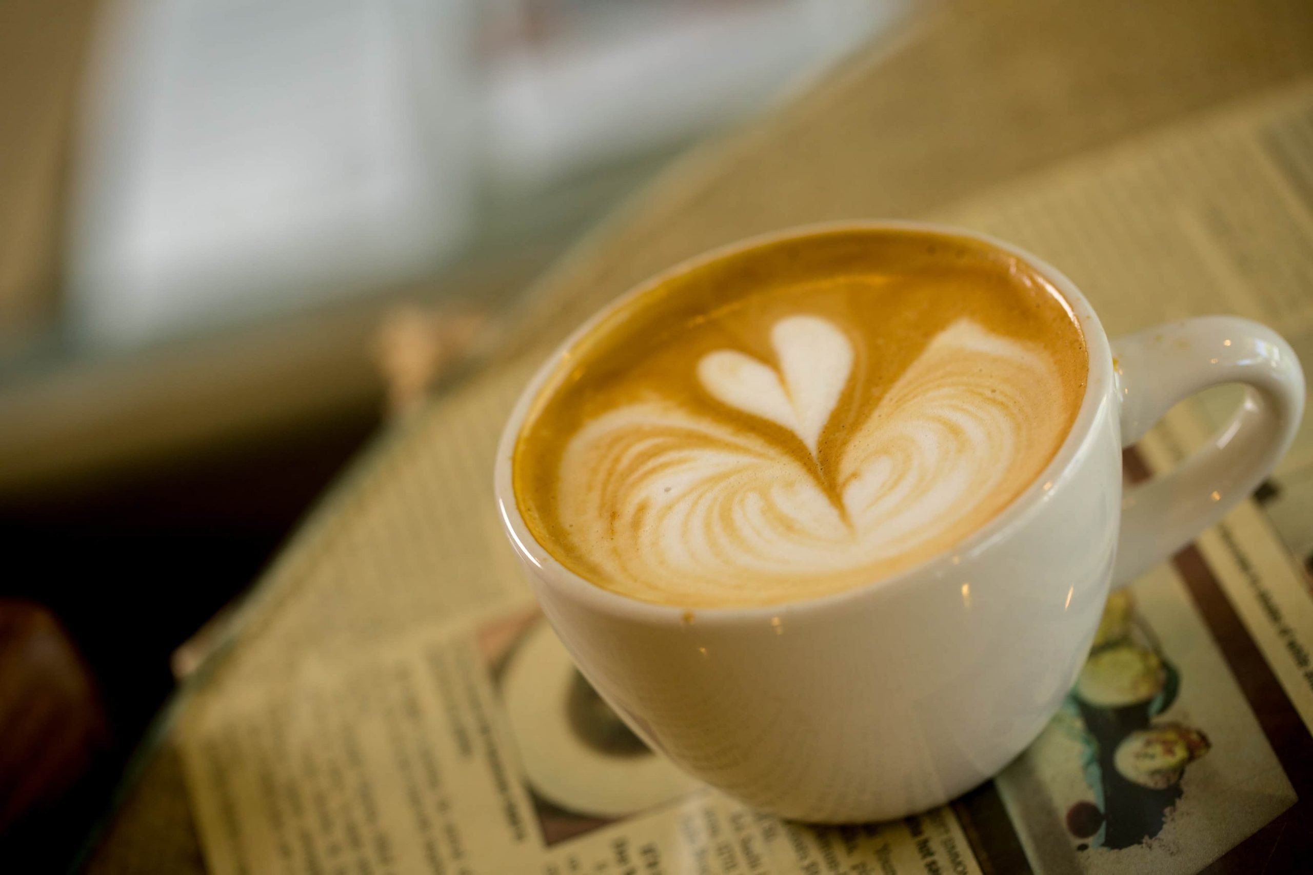 Get free coffee, deals Wednesday for National Coffee Day at Dunkin', Starbucks, Panera and more