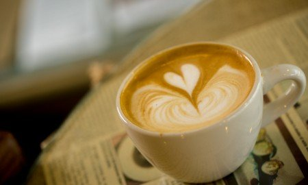 Latte by Libby Vision