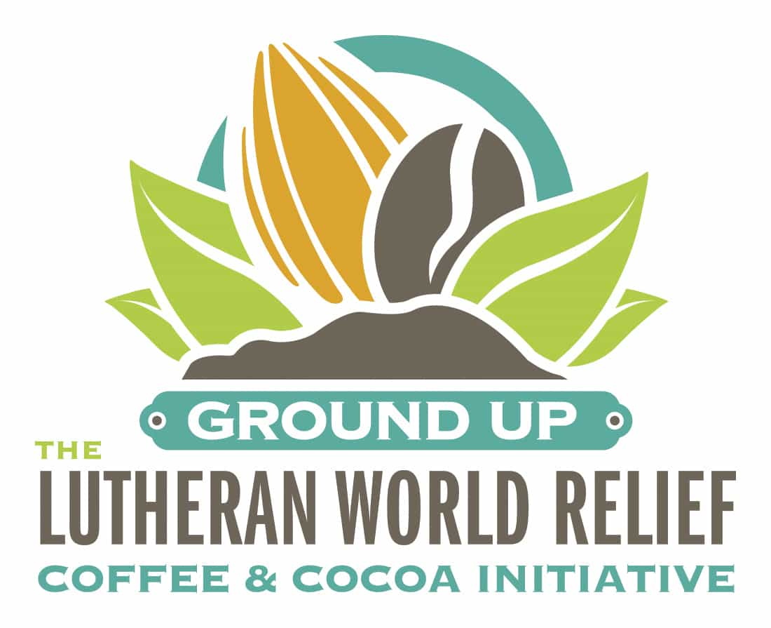 Ground Up Logo