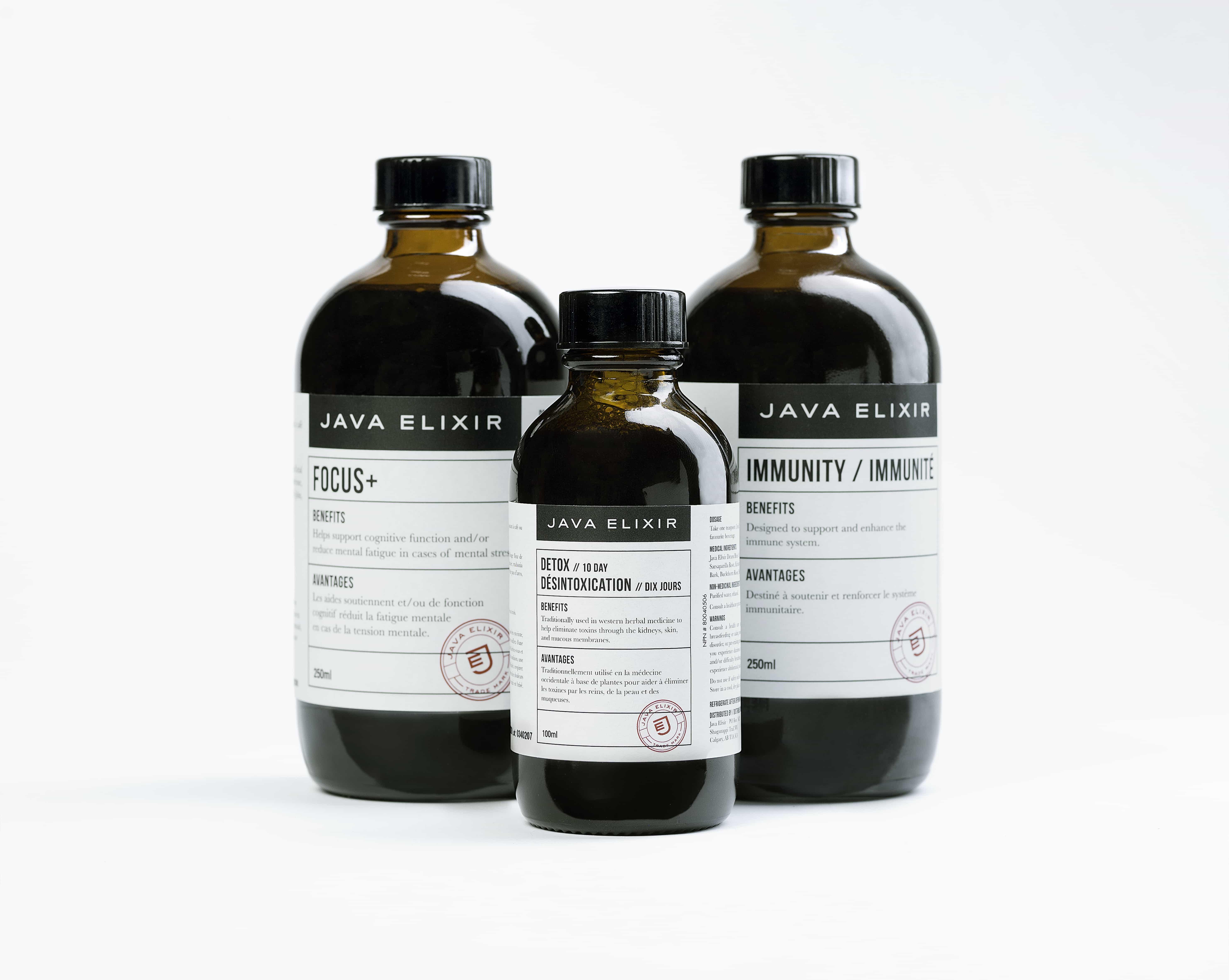 3 Bottles (Re edited)