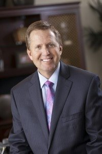 Ron Hinson, President and CEO of S&D Coffee