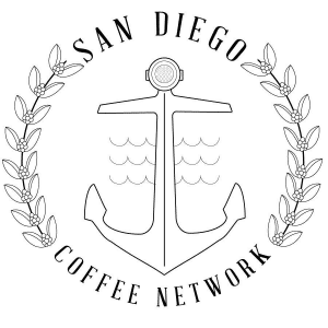 SD Coffee Network Logo