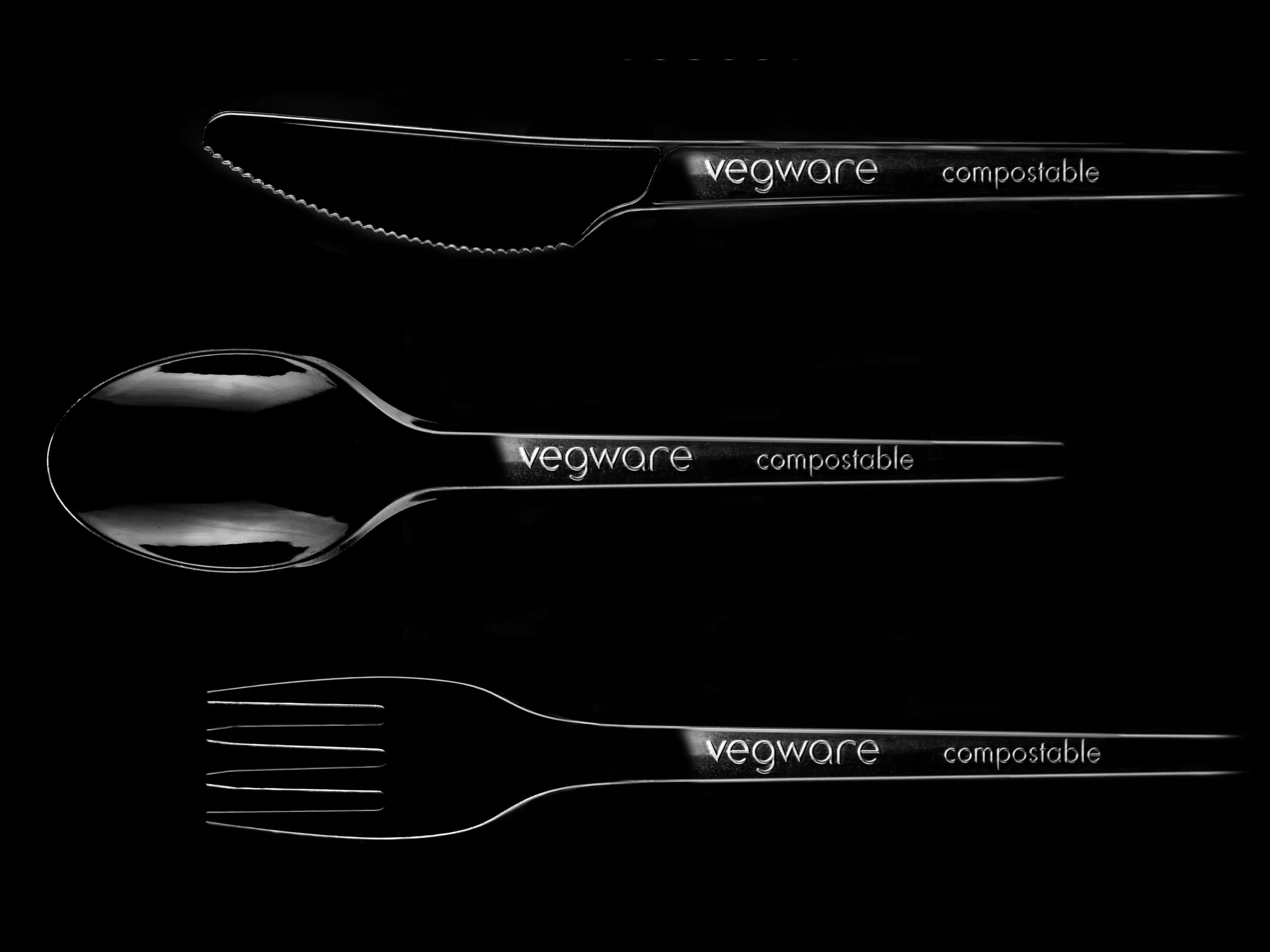 Vegware concept cutlery VR SPFKKN6.5 straight 1504
