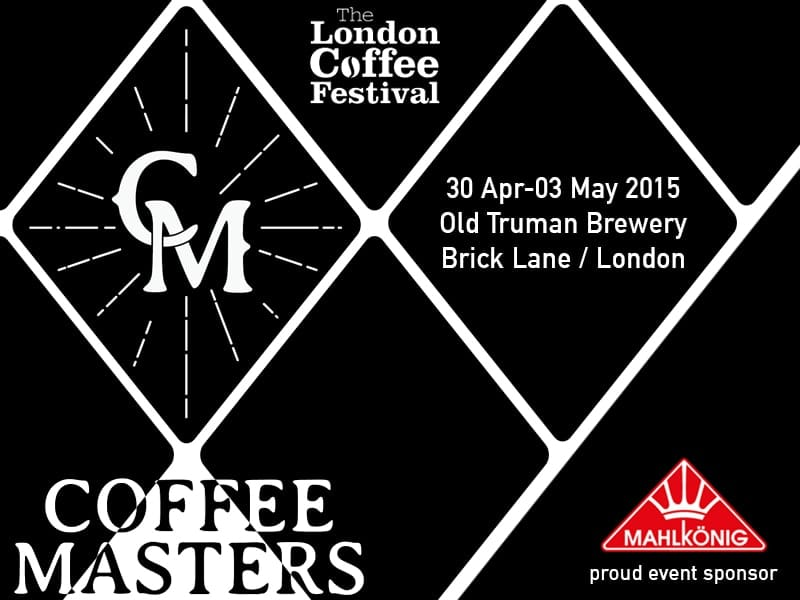 coffee masters teaser