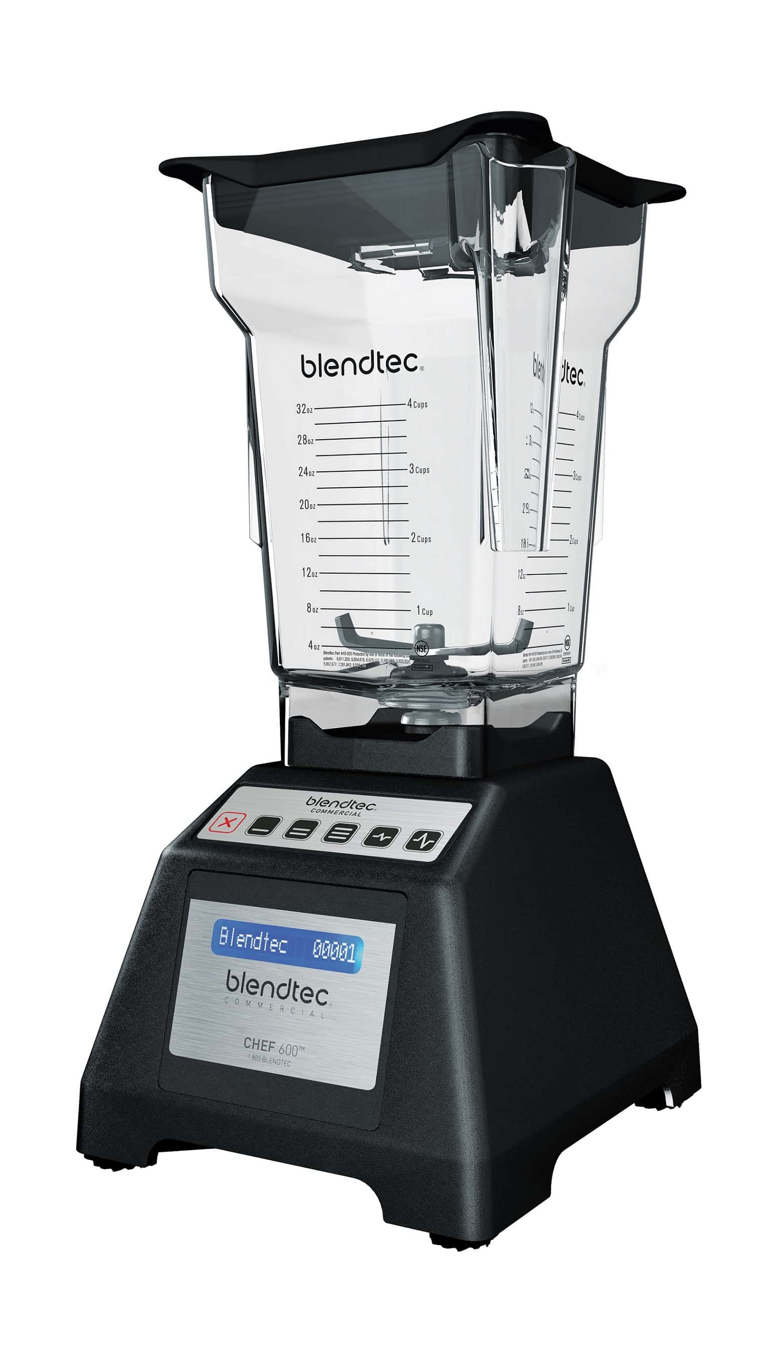 Blendtec Chef600 Image