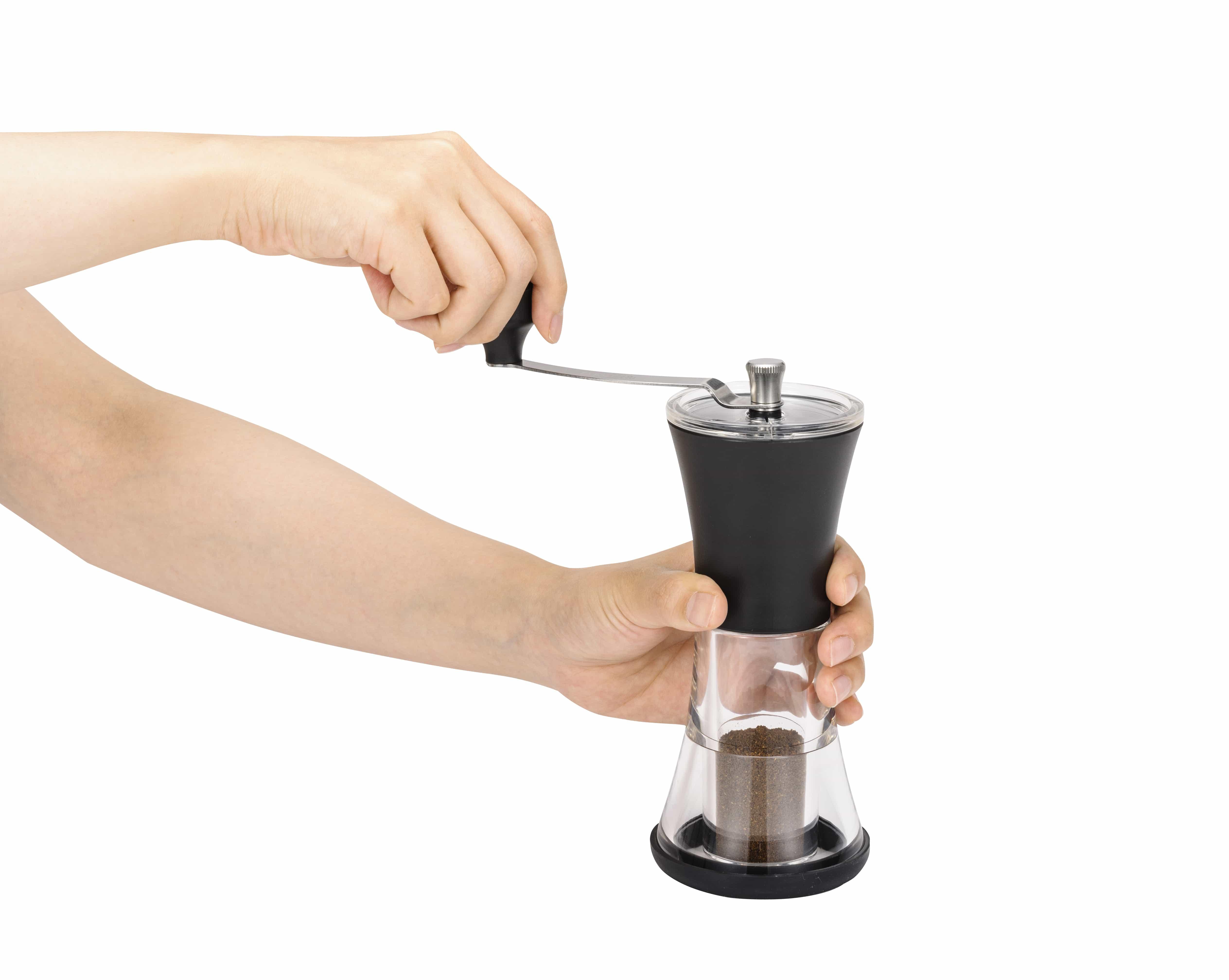 Kyocera Slim Coffee Grinder Lifestyle CM 40 3