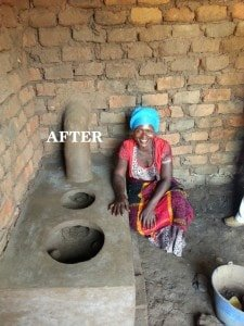 Aisa Kainza after 225x300 - Clean Cook Stoves in Uganda: Climate Change Mitigation with Health and Employment Benefits