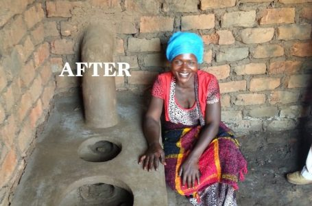 Clean Cook Stoves in Uganda: Climate Change Mitigation with Health and Employment Benefits