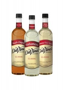 DVG-Spicy Syrups