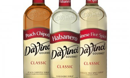DVG Spicy Syrups