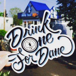 DrinkOneForDane