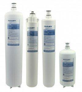 Flojet Water Filtration Cartridges_group
