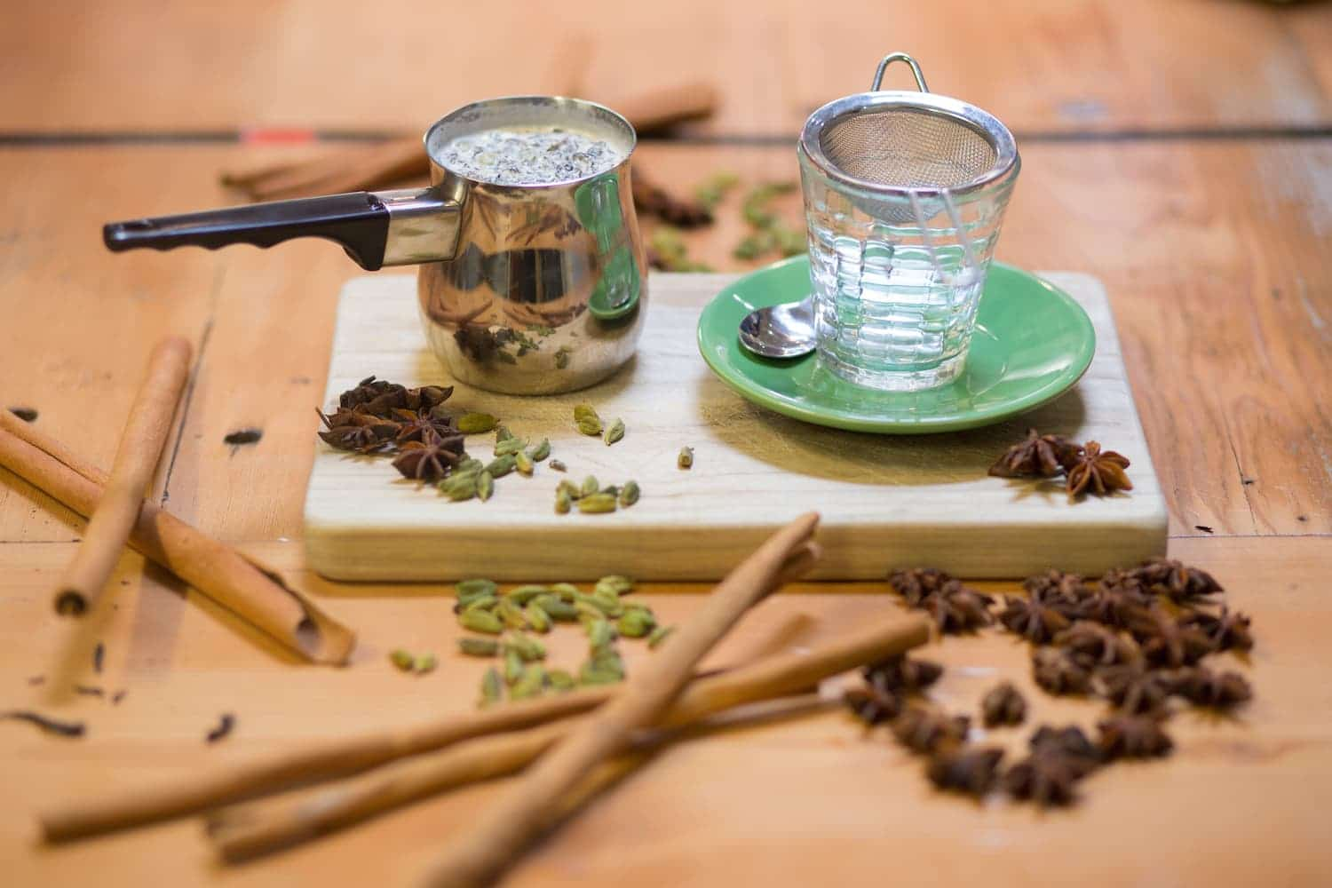Prana Chai   Wins  1 Best New Consumable Product at Coffee Fest Chicago