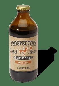 Prospectors Cold Brew Expanding Rapidly into Midwest Markets