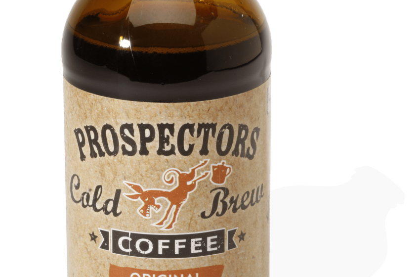Prospectors Cold Brew Expanding Rapidly into Midwest Markets