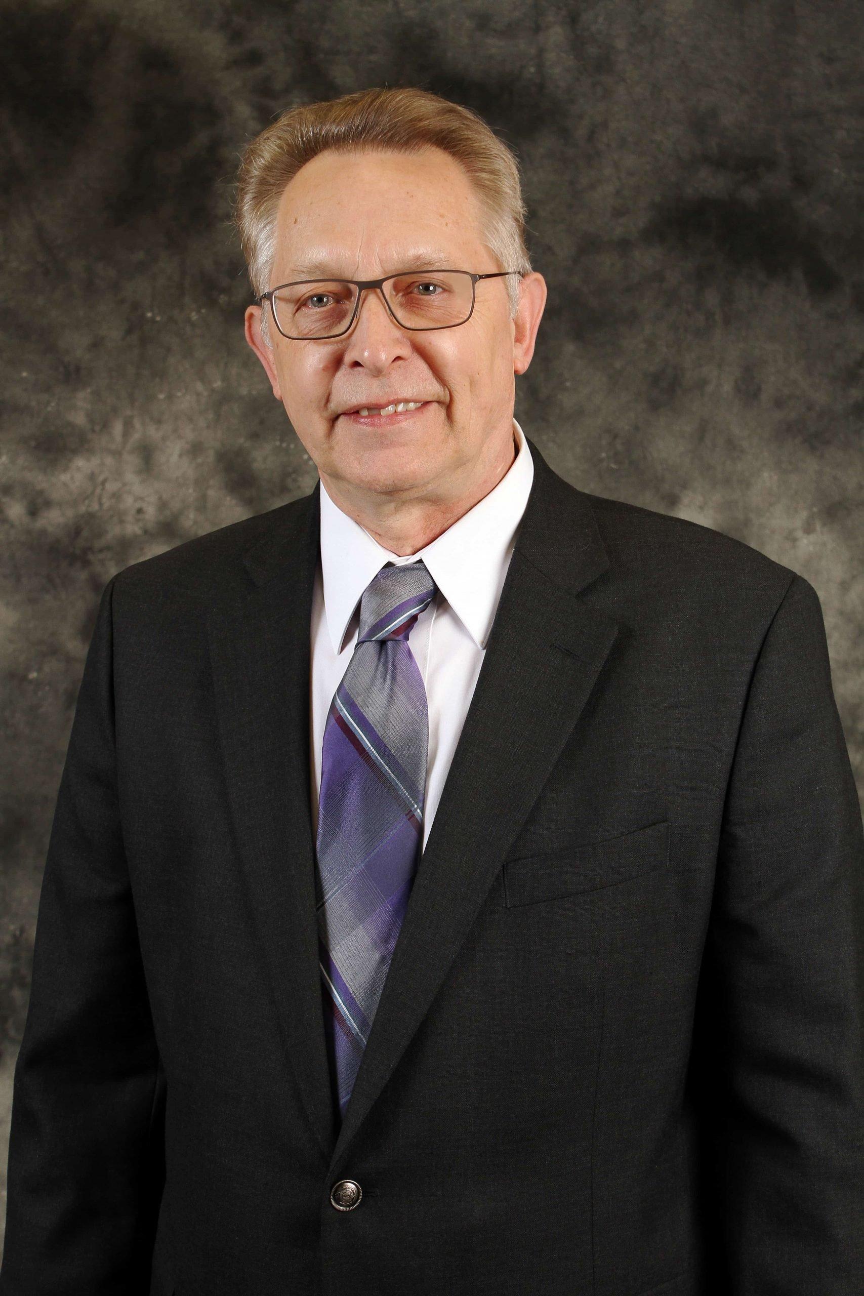 Steven White, Business Development Manager for Rovema NA (1)