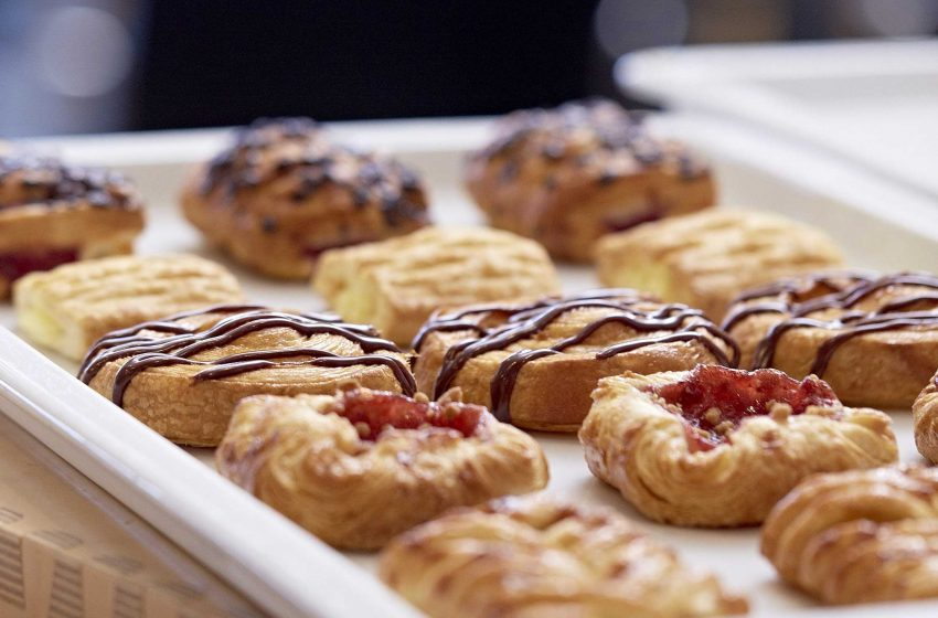 Mark National Pastry Day Dec. 9 with Schulstad Royal Danish Pastries