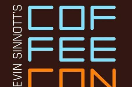 ICT Sponsors CoffeeCon LA