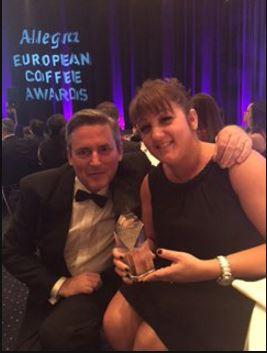 Jess Davies   AwardWin