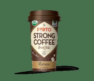 Savannah Simons - Forto Espresso