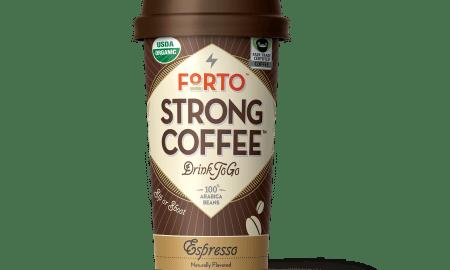 Savannah Simons   Forto Espresso