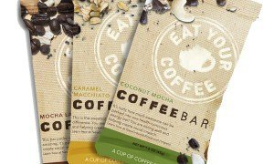 New Grounds Food Debuts Two New Flavors of Coffeebar
