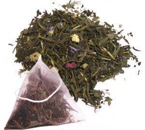 Anthony Hanzlik   Green Tea