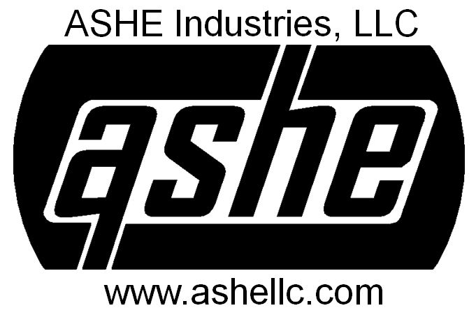David Hart   ASHE LLC LOGO