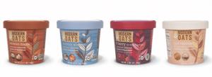 Dominique Fluker - Modern Oats New Flavors