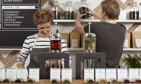Josefine Milora   Good and proper tea