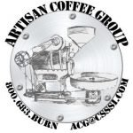 Mark Moser - Marty Curtis - Artisan coffee group